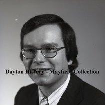 Image of Towpath - David Patrick - January 23, 1975