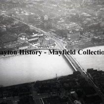 Image of P.2012.50.14354 - Negative, Film - 1913 Flood - Hamilton, Ohio