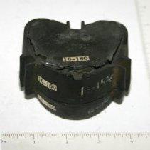 Image of 1940.3.121 - Vulcanizer Flask