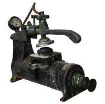 Image of 1940.3.123 - Casting Machine, Whip-Mix