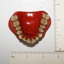 Image of 1940.3.23 - Denture, Full Upper