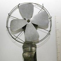Image of 1947.3.4 - Fan, Water Driven