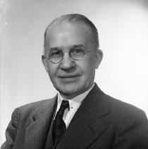 Image of Dr. John A. Kolmer, Professor of Medicine