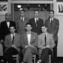 Image of 1953.1.4 - Negative, Film