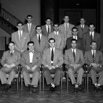 Image of 1953 Omicron Kappa Upsilon Members