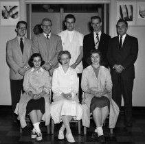 Image of 1954.1.2 - Negative, Film