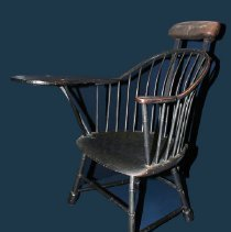 Image of 1954.400.1 - Chair, Dentist's