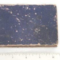 Image of 1956.2.7 - Storage Box for Gold Pellets