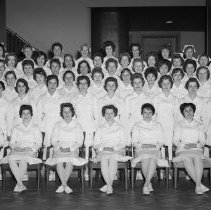 Image of Oral Hygiene Class of 1963