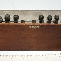 Image of 1971.2.3 - Dental Burs (11)