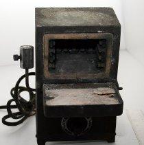 Image of FIC09.16.39 - Furnace, Inlay