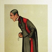 Image of Sir James Paget, Bart
