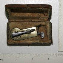 Image of FIC09.12.11 - Spring Lancet, Bloodletting