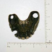 Image of FIC09.15.11 - Denture, Full Upper