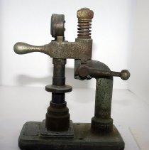 Image of FIC09.16.144 - Dental Casting Machine