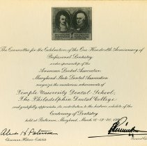 Image of FIC09.209.1 - Certificate, Commemorative