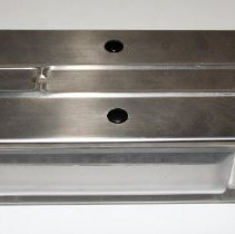 Image of BP Glass Dental Sterilizer Tray