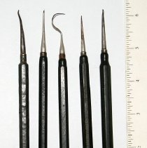 Image of FIC09.18.338 - Operative Instruments, Cone-Socket (5)