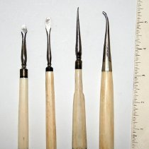 Image of FIC09.18.369 - Operative Instruments (4)