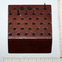 Image of FIC09.18.451 - Block, Bur