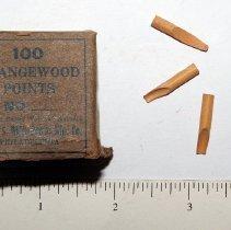 Image of FIC09.18.469 - Polishing Points, Wood