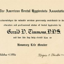 Image of American Dental Hygienists Association
