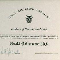 Image of FIC09.208.37 - Certificate, Membership