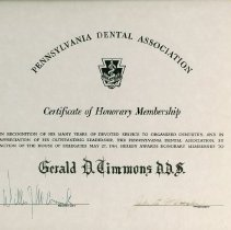 Image of Pennsylvania Denatal Association