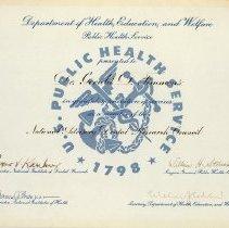 Image of FIC09.208.39 - Certificate, Membership
