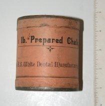 Image of Prepared Chalk