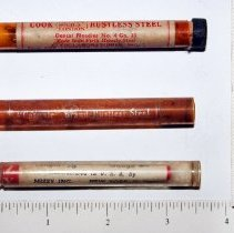 Image of FIC09.9.77 - Dental Needles