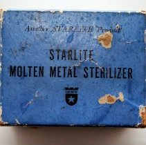 Image of Molten Metal Sterilizers