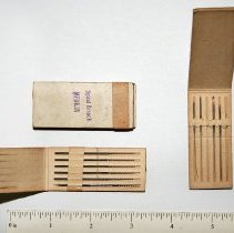 Image of FIC10.11.47 - Nerve Broaches (4 Packets)
