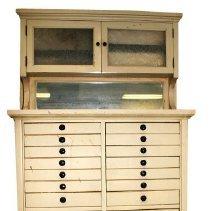 Image of FIC10.300.13 - Cabinet, Dental