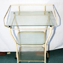 Image of FIC10.300.5 - Instrument Table/Cart