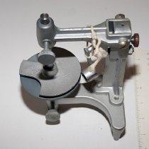 "Image of FIC10.3.69 - Articulator, Fournet ""Dual Check"""