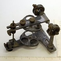 Image of FIC10.3.73 - Articulator, Wadsworth No. 2