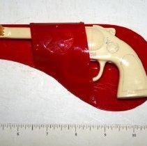 Image of FIC10.4.14 - Toothbrush, Gun