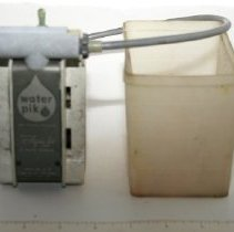 Image of FIC10.4.78 - Water Pix Oral Hygiene Appliance