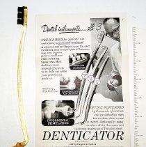 "Image of FIC10.4.79 - Toothbrush, ""Denticator"""