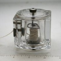 Image of Dental Floss Dispenser