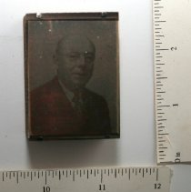 Image of Photogravure Plate