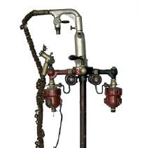 Image of FIC10.8.4 - Gas Administering Apparatus