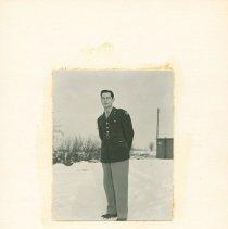 Image of Dr. Samuel C. Newman