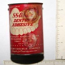 Image of FIC11.2.60 - Adhesive, Denture
