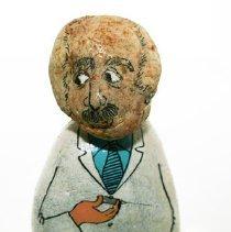 Image of FIC11.100.4 - Figurine, Stone