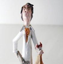 Image of FIC11.100.7 - Figurine, Ceramic