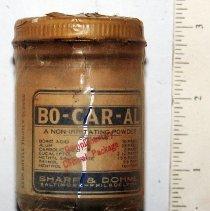 "Image of FIC11.4.104 - Powder, ""BO-CAR-AL"""