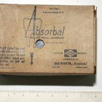 Image of FIC11.4.5 - Absorbent, Dental