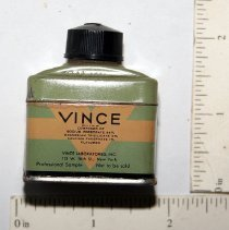 """Image of FIC11.4.89 - Tooth Powder, """"Vince"""""""